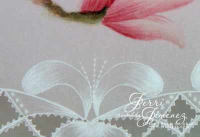 Art of Nature - Magnolia Card 024 copy
